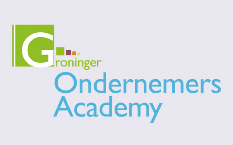 Groninger Ondernemers Academy